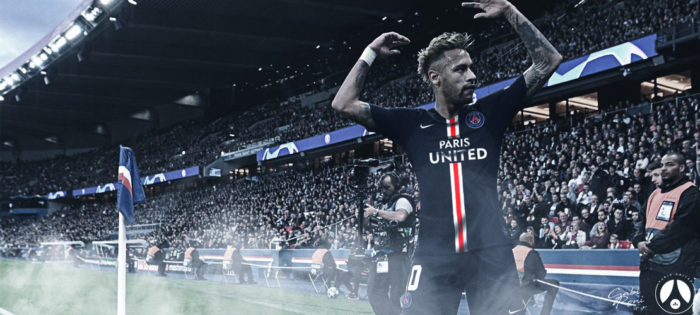 PU Exclusive] PSG 2019 – 2020 kits: What could the shirts