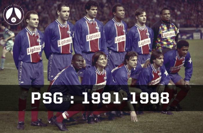 p u00e9riode 1991
