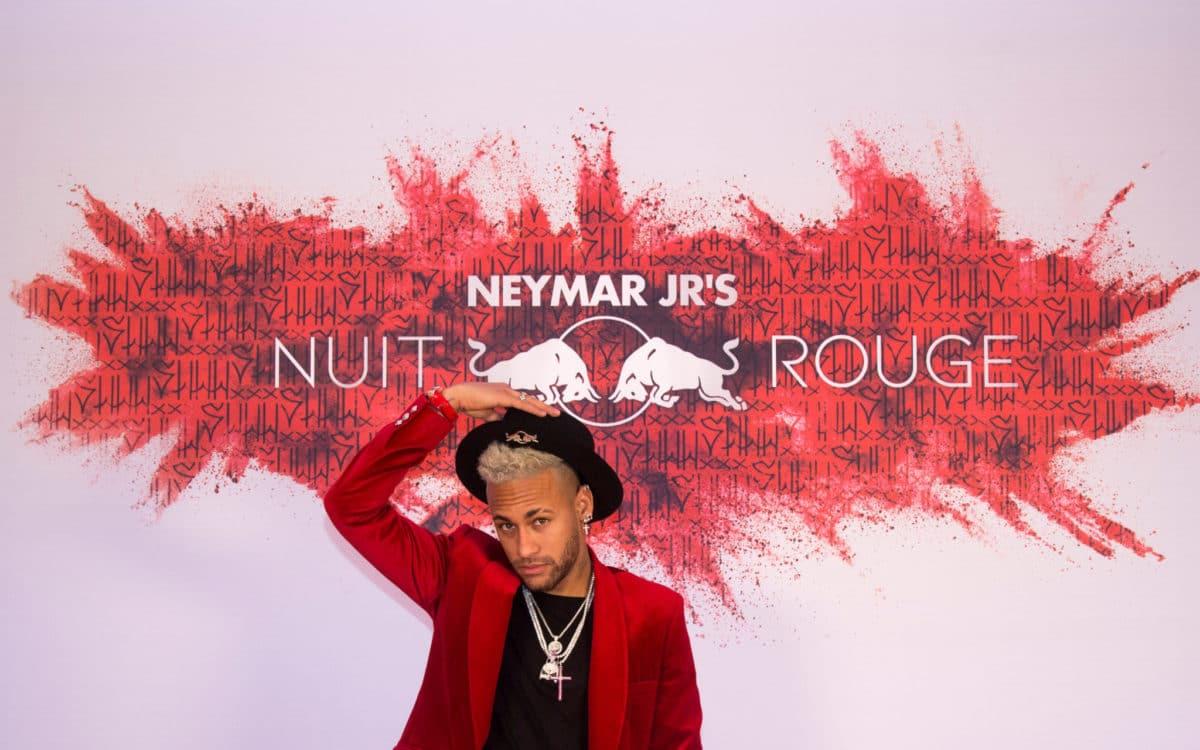neymar jr    u00ab le psg va gagner la ligue des champions