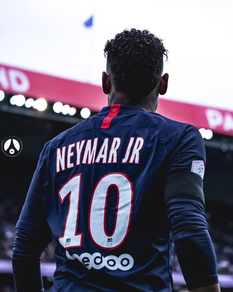 neymar    u0026quot ma priorit u00e9 c u0026 39 est le psg u0026quot